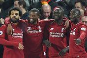 Manchester United Vs Liverpool, Wijnaldum Waspadai Pasukan Solskjaer