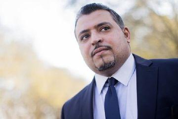 Pangeran Khaled bin Farhan al-Saud.