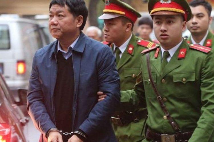 Hasil gambar untuk koruptor vietnam