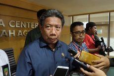 Besok, Suhadi Dilantik Jadi Ketua Kamar Pidana MA Gantikan Artidjo Alkostar