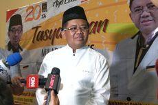 Jika Muncul Poros Ketiga, PKS Konsisten Bermitra dengan Gerindra