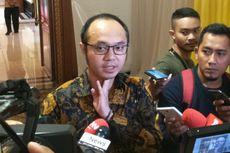 Siapa Pun Cawapresnya Dinilai Tak Pengaruhi Jokowi pada Pilpres 2019