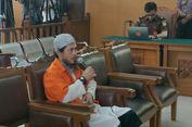 Saksi Terdakwa Bom Thamrin Belajar Rakit Bom untuk Persiapan Perang Akhir Zaman
