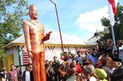 Peringati Hari  Pancasila, Ada Bulan Soekarno di Ende