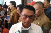 Moeldoko Yakin Elektabilitas Jokowi Naik setelah Debat Kedua