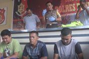 Tiga Warga di Prabumulih Tawarkan Pengawalan Agar Sopir Truk Tidak Dirazia Polisi