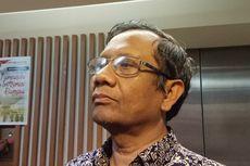 Gaji Pengarah BPIP Rp 100 Juta, Mahfud MD Dukung Masyarakat Gugat ke MA