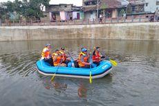 Fungsi Danau Retensi Sirnaraga, Atasi Banjir hingga Jadi Lapangan Futsal
