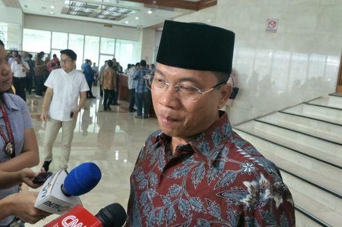 Ketua DPP PAN: Hasil Survei LSI Denny JA Selalu Meleset