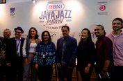 Alasan Penyelenggara Kurangi Panggung Java Jazz Festival 2018