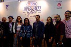 Java Jazz Festival 2018 Jadikan Kaum Muda Sasaran Utama