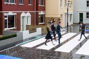 Keren, Inovasi Ini Bisa Selamatkan Nyawa Penyeberang Jalan