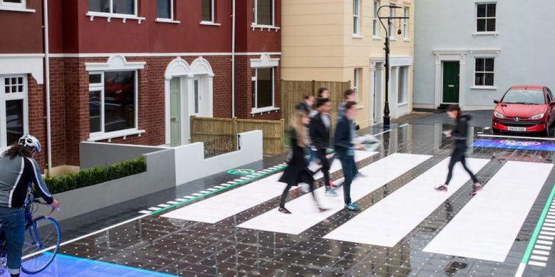 Prototipe Smart Crossing