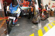 Cara Honda Edukasi Bikin Motor Custom