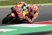 Marquez Tercepat, Lorenzo Terpuruk di FP1 Catalunya