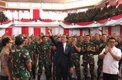 Presiden: Tugas Babinsa, Jangan Sampai Ada Konflik Sekecil Apapun