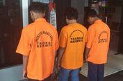 Polisi Tangkap 3 Pelaku Tawuran yang Tewaskan Seorang Remaja di Bekasi