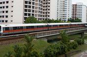 Enam Tahun Lagi, Singapura dan Malaysia Tersambung MRT