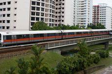Canggih, MRT Singapura Bakal Terapkan Teknologi Formula 1