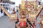 7-12 Agustus 2018, Jember Fashion Carnaval Siap Digelar
