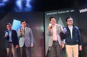 Samsung Galaxy A8 dan Galaxy A8 Plus Resmi Masuk Indonesia