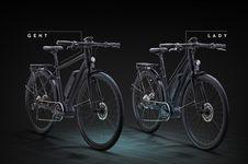 Bersepeda Lebih Jauh dan Lebih Cepat dengan Mudah
