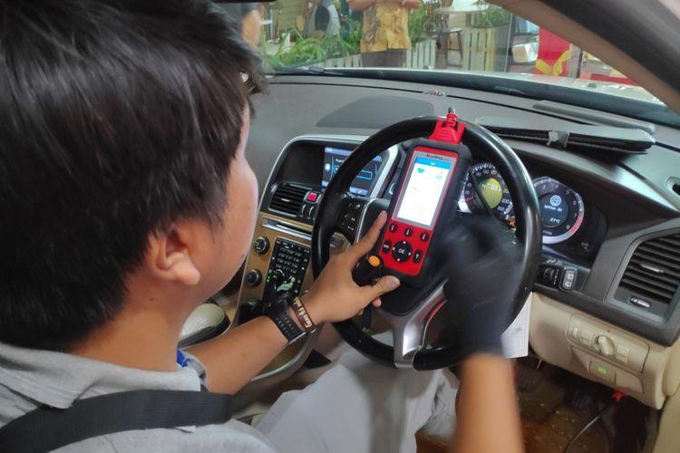 Layanan Inspeksi Mobil Jaminan Kondisi Mobil Bekas