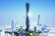 Setelah PNB 118, Malaysia Rencanakan Bangun Gedung 145 Lantai