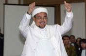 Rizieq Dikabarkan akan Pulang, Sandiaga Berharap Jakarta Tetap Kondusif