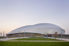 Ini Tampilan Akhir Stadion Piala Dunia Qatar