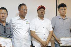 Dua Jenazah Warga Malaysia Dipulangkan, Keluarga Disantuni  Rp 15 Juta