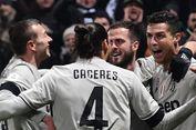 Jadwal Liga Italia Akhir Pekan Ini, Laga Mudah bagi Juventus