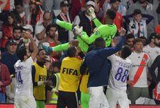 Piala Dunia Antarklub, Wakil Uni Emirat Arab Cetak Sejarah