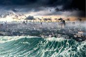 Potensi Tsunami Selatan Jawa, Bagaimana Kisah Nyi Roro Kidul Beri Petunjuk Kebenarannya?