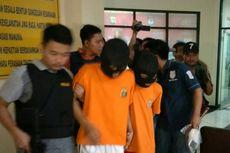 Komplotan Begal Adik Vicky Prasetyo Sudah 20 Kali Beraksi di Bekasi dan Pantura