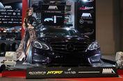 IMX Jadi Panggung Modifikasi Mobil di Indonesia