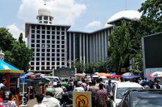 Wisata Masjid Istiqlal Butuh Perhatian Dinas Pariwisata DKI Jakarta