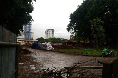 Bagaimana Rencana Arsitek Merevitalisasi Taman Lapangan Banteng?