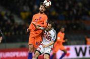 Hasil Kualifikasi Piala Dunia, Belanda Terancam Gagal ke Rusia 2018