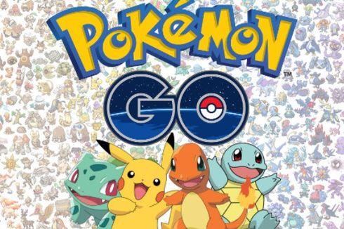Game Pokemon Go Bakal Tak Bisa Dimainkan di iPhone Lawas