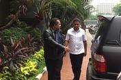 KPK Apresiasi Penetapan Sekda Papua sebagai Tersangka Kasus Penganiayaan Penyelidik
