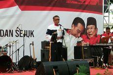 Gubernur Sulsel Siap Ambil Cuti demi Kampanye untuk Jokowi-Ma'ruf