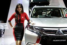 Jika Rusak Parah, Mitsubishi Jual Sasis Pajero Sport