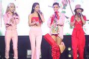 Girlband MAMAMOO: Karena Kami Tidak Cantik, Kami Harus Berbakat