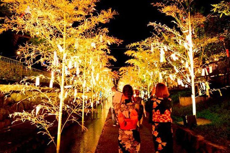 Kyo no Tanabata (Prefektur Kyoto)