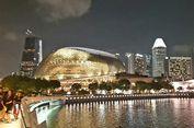 Indonesia, Pasar Penting Bagi Pariwisata Singapura