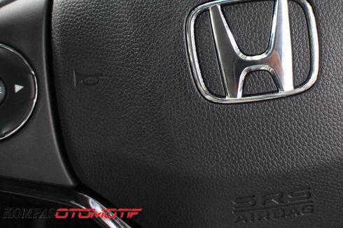 Honda Sudah Menyelesaikan 50 Persen Recall di Indonesia