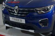 Mimpi Renault Bermodalkan MPV Murah di Indonesia