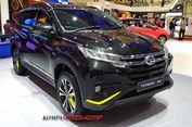 Apa Spesialnya 3 Mobil Edisi Khusus Daihatsu di GIIAS 2019?