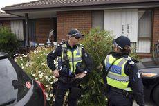 Polisi Australia Tangkap 3 Pria Perencana Aksi Teror di Melbourne
